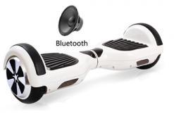 das 6 5 zoll hoverboard hat eine leicht erh hte laufzeit auf grund des geringen gewichts. Black Bedroom Furniture Sets. Home Design Ideas