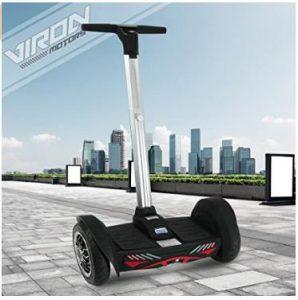 E-Balance Scooter Segwheel Elektroroller Smart Wheel Elektro E-Skateboard E-Board