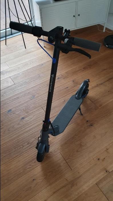 CITYSPORT E-Scooter
