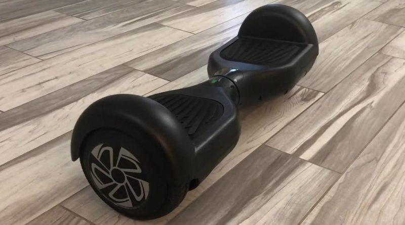 Das SISGAD 6,5 Zoll Hoverboard